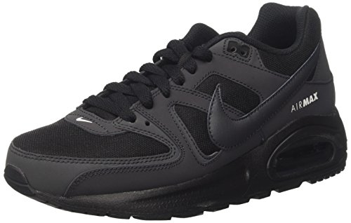 Nike Air Max Command Flex Gs - 844346002 Nero