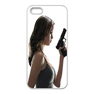 iPhone 4 4s Cell Phone Case White Summer Glau 3 Btegy
