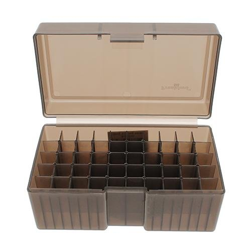 Ammo Box #515 270Wsm-325Wsm Holds 50 Gr