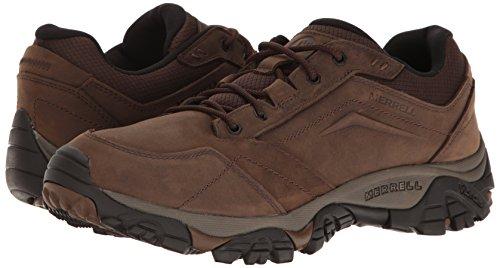 Merrell Moab Adventure Lace, Chaussures de Randonnée Basses Homme 7