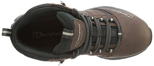 Brown Walking Brown AQ Expeditor Sage Women's Berghaus Waterproof Boots Ridge Chocolate q0w61z1X
