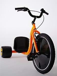 Big Drift Adult Trike (Orange)