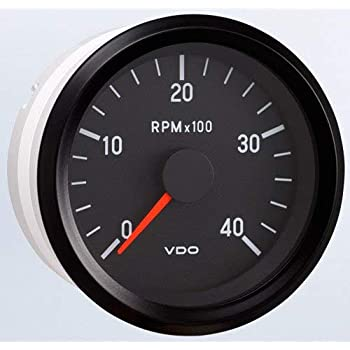 Amazon.com: VDO 333 163 Tachometer Gauge: Automotive on playback tachometer, bosch tachometer, digital tachometer, auto meter tachometer, faria tachometer, led tachometer, six-cylinder tachometer, racing tachometer, teleflex tachometer, smiths tachometer, marine tachometer, mallory tachometer,