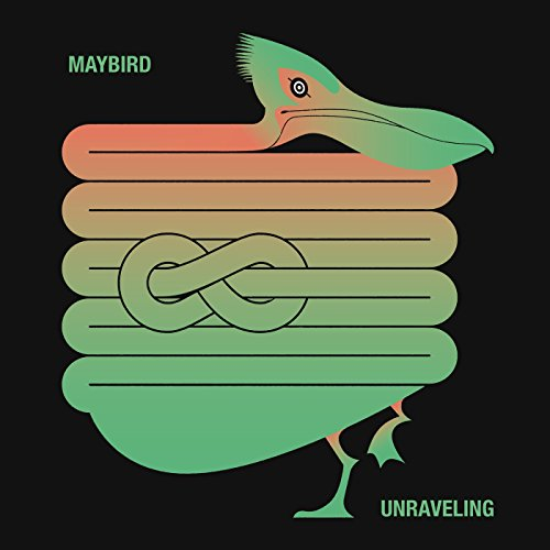 Maybird - Unraveling - EP (2017) [WEB FLAC] Download