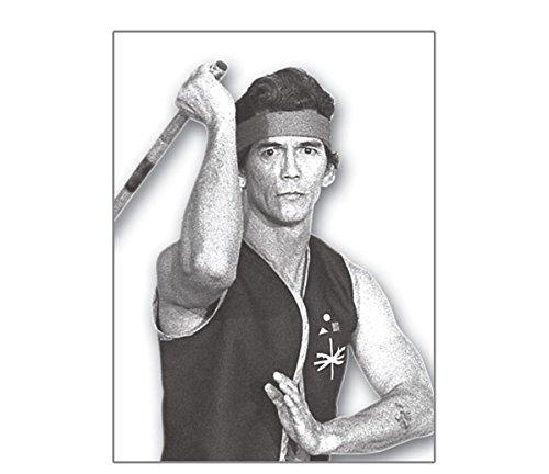 Century Martial Arts Learn Arnis Double Sticks Training DVD