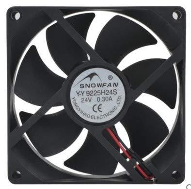9cm cooling fan - 8