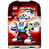 レゴ (LEGO) クリエイター・ミニロボット 4917