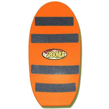 Spooner Board - Pro 25.5 inch - Orange