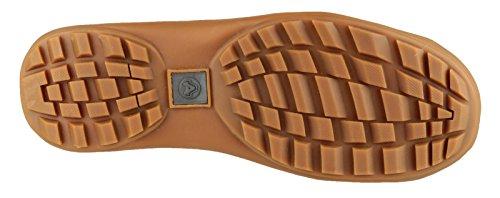 Amblers Steel FS122Sicherheit Stiefel/Damen Stiefel Gelb