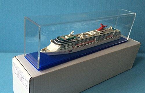 carnival-pride-cruise-ship-model-in-11250-scale-collectors-series