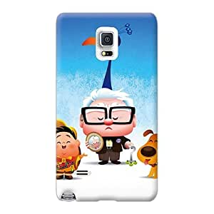 Sumsang Galaxy S4 Mini JCJ1656reUd Provide Private Custom HD Madagascar 3 Pattern Protector Hard Phone Cover -casesbest88