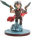 Thor Q-Fig Diorama