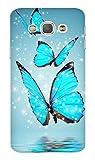 Samsung Galaxy E7 Printed Back Cover UV (Soft Back) By DRaX