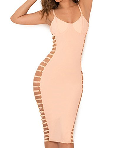 oh so slim dresses - 9