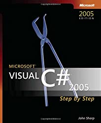 Visual C# 2005 Step by Step Book/CD Package