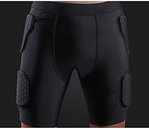 Buy compression shorts for basketball