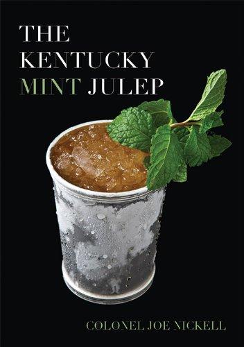 The Kentucky Mint Julep -