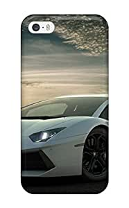 Fashion ZuyKwMA2819PcNBd Case Cover For Iphone 5/5s(white Gallardo Background)