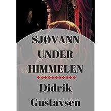Sjøvann under himmelen (Norwegian Edition)