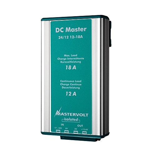 Mastervolt DC Master 24V to 12V Converter - 24 Amp