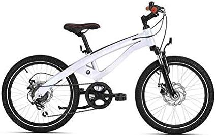 BMW auténtica Junior crucero bicicleta marchas Shimano de ruedas ...