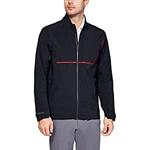 Under Armour mens Storm Gore-tex Paclite Full Zip Jacket