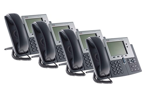 Cisco 7940G Two line Unified IP Phone