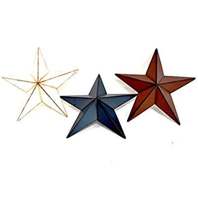 DuraCasa Barn or Fence Star