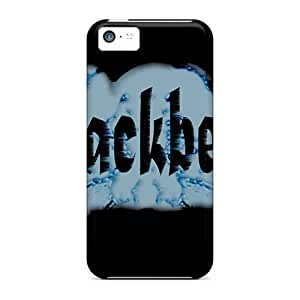 Excellent Hard Phone Cover For Iphone 5c (tvB4647dRTl) Customized Vivid U2 Image