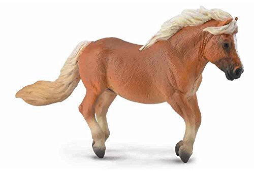 Collecta Shetland Pony, Chestnut ()