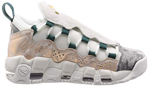 101 Air Para Grey oil Mujer Money Lx Baloncesto summit Multicolor More summit Zapatillas White W De Nike White 5TnwqS8aT