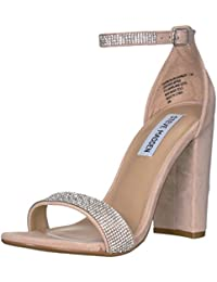 Women's Carrson-r Heeled Sandal