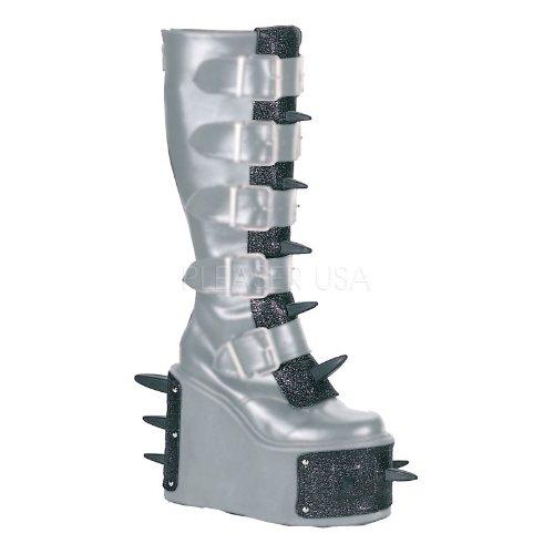 TR - 800-MSP 5 1/5.08 cm Heels stiefeln austauschbarer Platte für Transformer - 80, One Size,