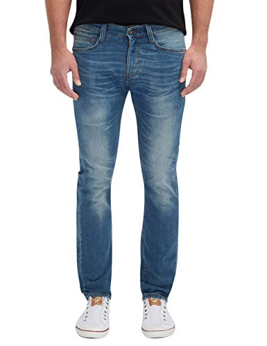 MUSTANG Herren Slim Fit Oregon Tapered K Jeans
