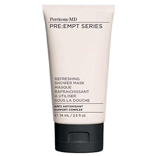 Perricone M.D Pre:Empt Refreshing Shower Mask, 2.5 Ounce