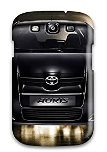 Durable Protector Case Cover With Toyota Auris 14 Hot Design For Galaxy S3