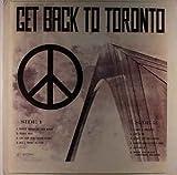 Get Back to Toronto
