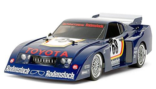 タミヤ 1/10 電動RCカーシリーズ No.513 RCC セリカ LBターボ Gr.5 (TT-01シャーシ TYPE-E) 58513 B0069LLLSO