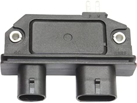 Perfect Fit Group REPC542703 6 Male Terminals Distributorless Caprice // C// K Full Size Pickup Ignition Module