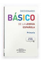 Descargar gratis Diccionario Básico Rae en .epub, .pdf o .mobi