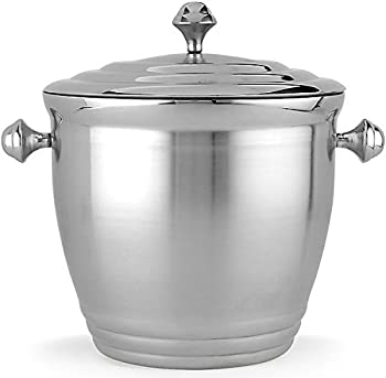 Lenox 6228134 Tuscany Metal Ice Bucket