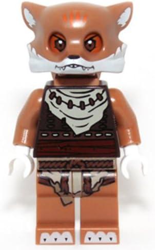 LEGO Minifigure - Legends of Chima - FURTY