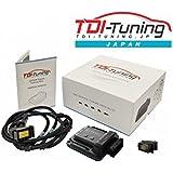 TDI Tuning CRTD4 Petrol Tuning Box ガソリン車用 HONDA シビック ハッチバック 182PS AT車