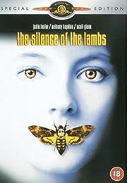 The Silence of the Lambs [DVD] av Jonathan…