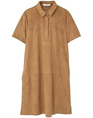 Mango Women's Shirt Dress