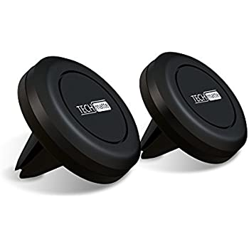 Amazon Com Techmatte Magnetic Car Phone Mount Universal