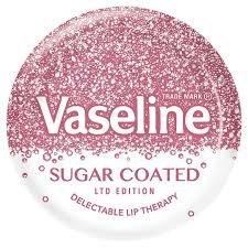 Vaseline Limited Edition 2015 Sugar Coated 20g Unilever