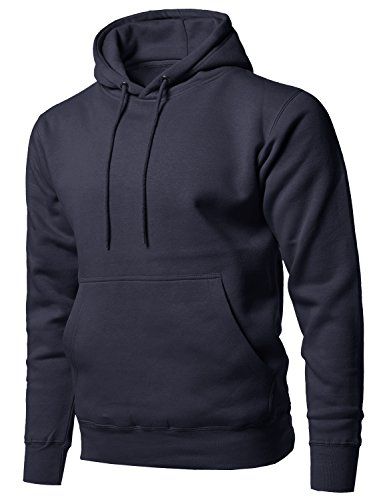Women Fashion Casual Hooded Long Sleeve Solid Pullover Hoodie - 6