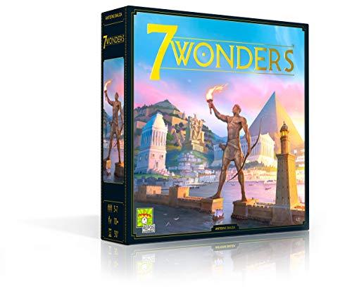7 Wonders (neues Design)