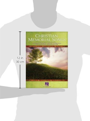 Christian Memorial Songs